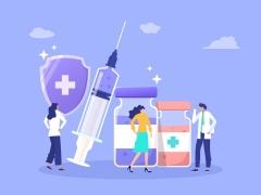 Полезные факты о прививках